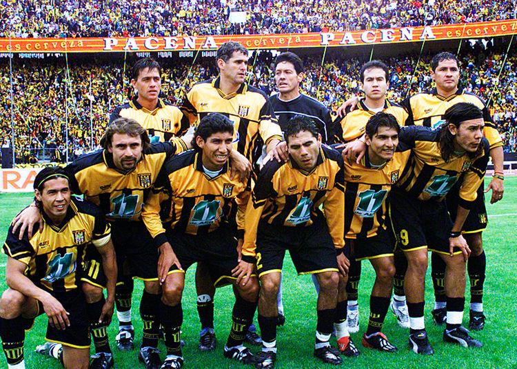 tigre 2003
