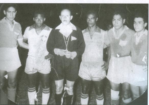 bolivia 1959 01 sudamericano vs brasil