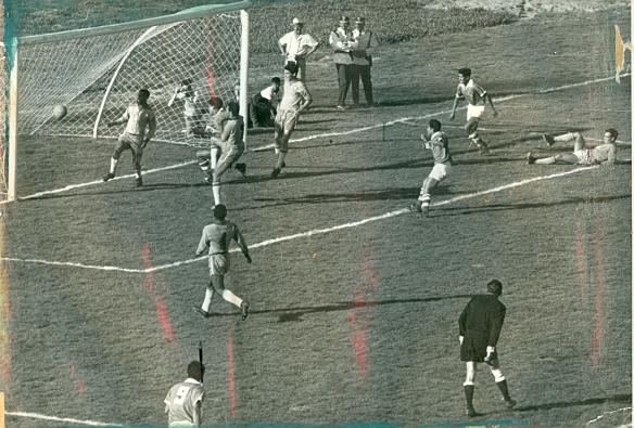 bolivia 1963 12 sudamericano vs brasil