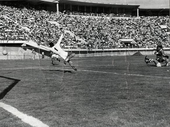 bolivia 1963 16 sudamericano vs brasil
