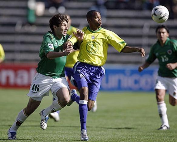 bolivia 2005 bolivia 1 brasil 1