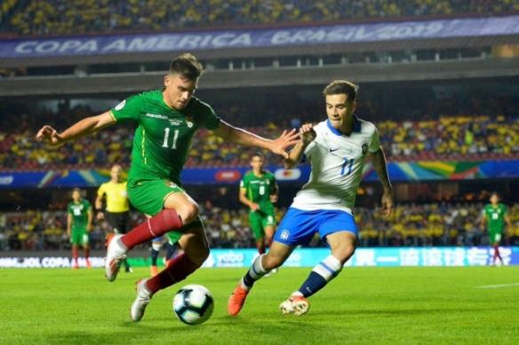 bolivia 2019 copa amérca bra 3 bol 0