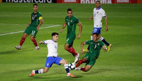 bolivia 2019 copa américa brasil 3 bolivia 0 03